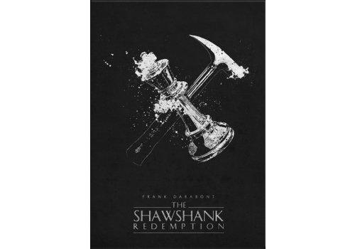 Displate The Shawshank Redemption 10x15cm