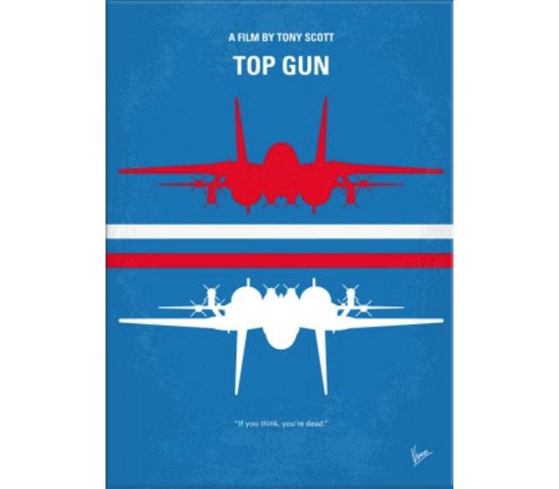Top Gun 10x15cm