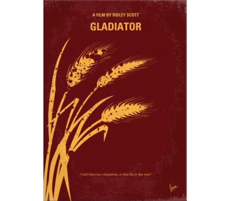 Gladiator 10x15cm