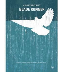 Displate Blade Runner 10x15cm