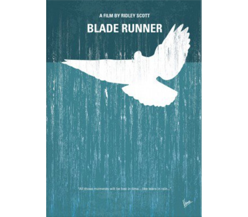 Blade Runner 10x15cm