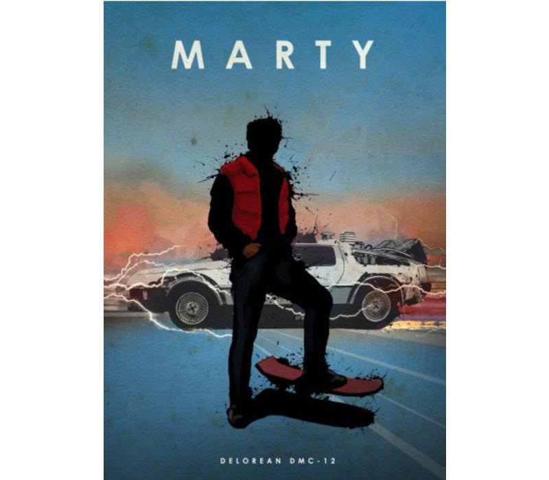 Marty 32x45cm