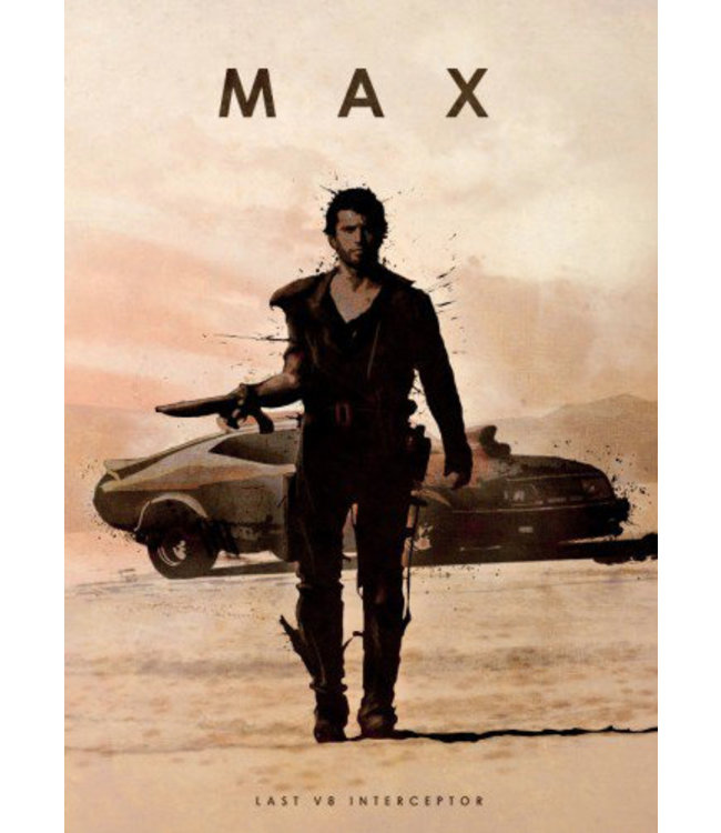 Displate Max 32x45cm