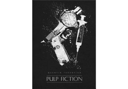 Displate Pulp Fiction 32x45cm
