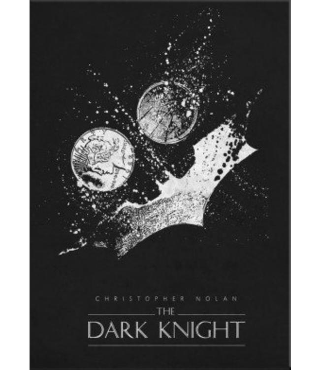 Displate The Dark Knight 32x45cm