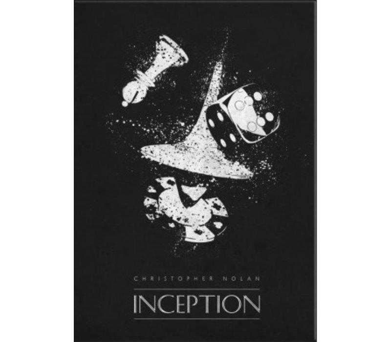Inception 32x45cm