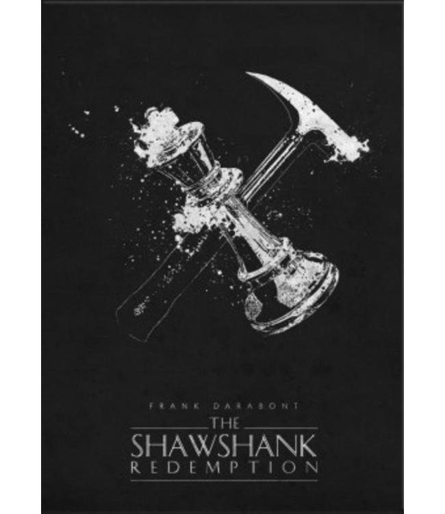 Displate The Shawshank Redemption 32x45cm