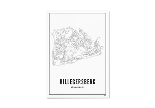Wijck Ansichtkaart Hillegersberg