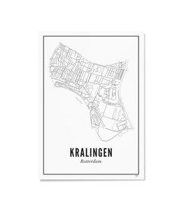 Wijck Ansichtkaart Kralingen