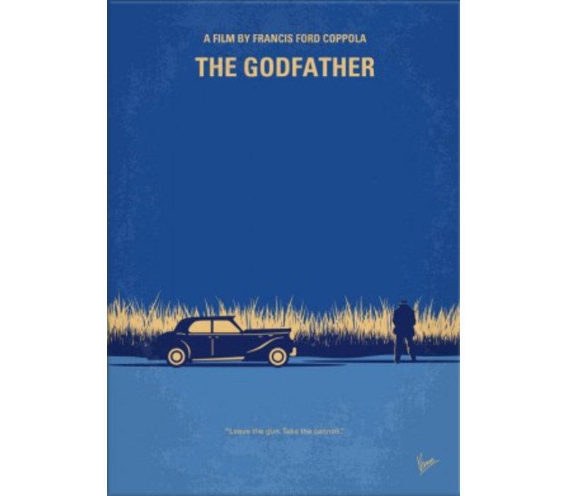 The Godfather 32x45cm