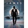 Displate James Bond 48x67cm