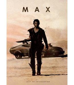 Displate Max 48x67cm