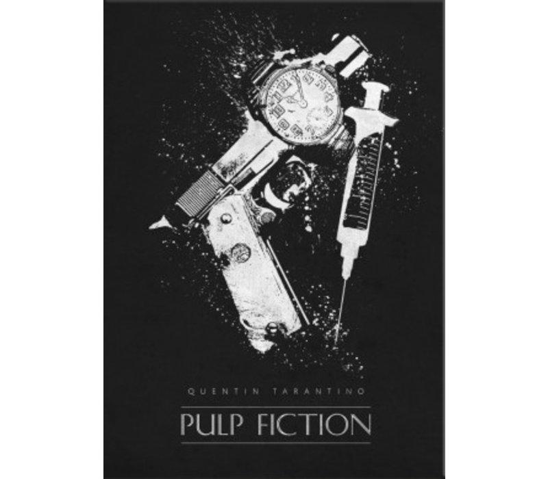 Pulp Fiction 48x67cm