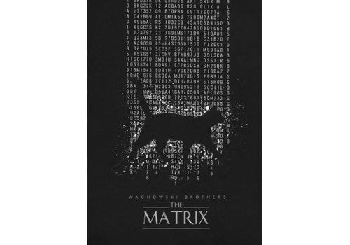 Displate Matrix 48x67cm