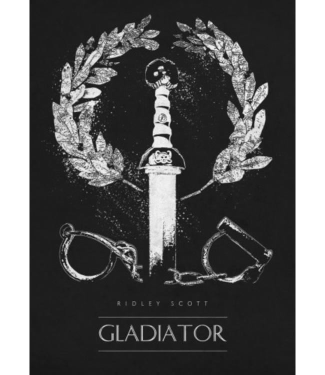 Displate Gladiator 48x67cm