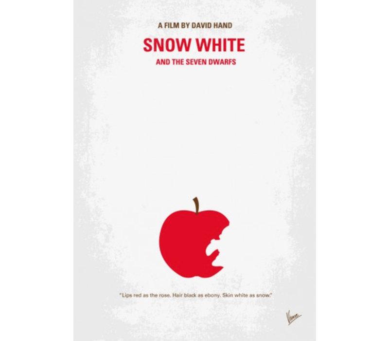 Snow White 10x15cm