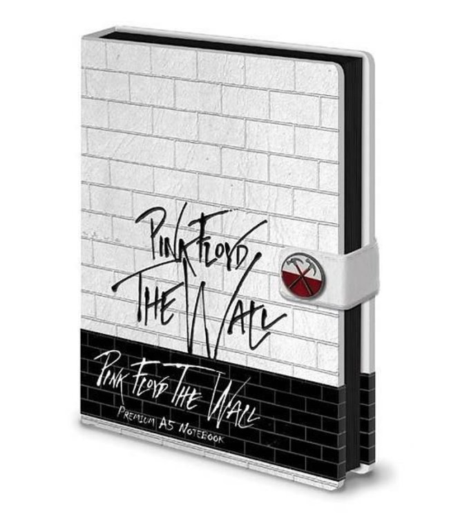 A5 Pink Floyd - The wall