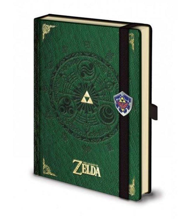 A5 The Legend of Zelda