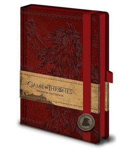 A5 Game of Thrones Lannister