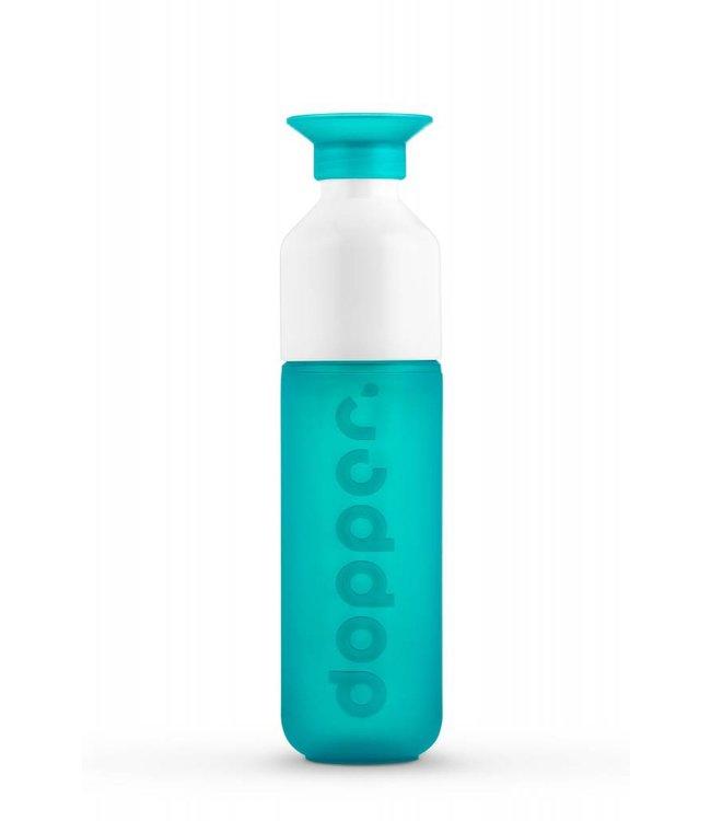 Dopper Dopper Sea Green 400 ml