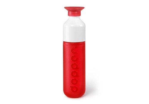 Dopper Dopper Simply Red 400ml