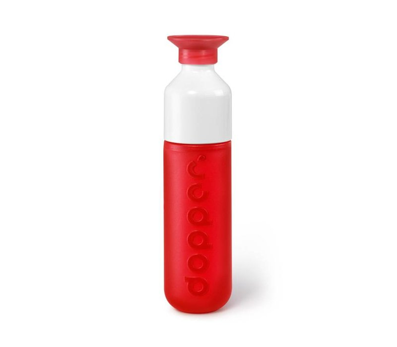 Dopper Simply Red 400ml