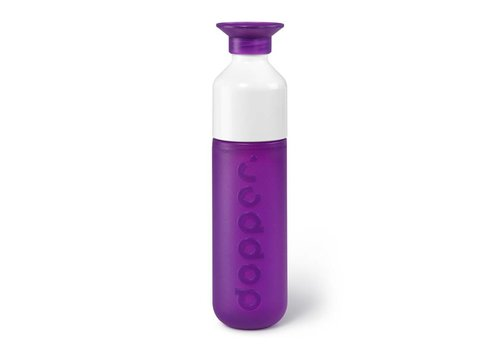 Dopper Dopper Deep Purple 400ml