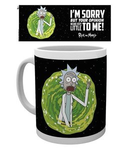Rick and Morty Your opinion