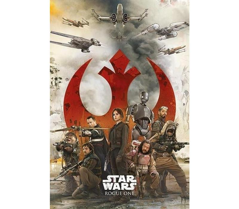Star Wars Rogue one rebels