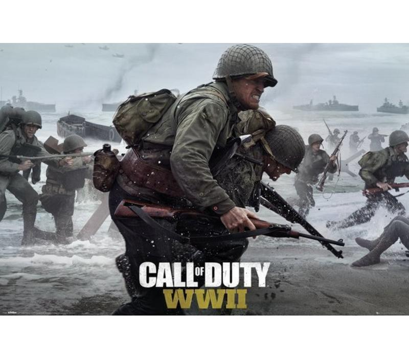 Call of duty stronghold wwII