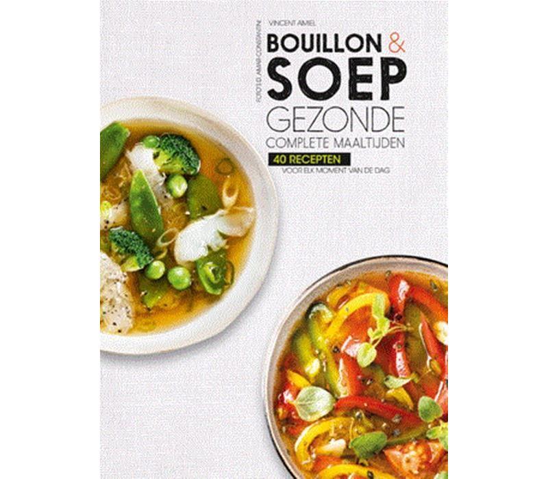Bouillon en soep