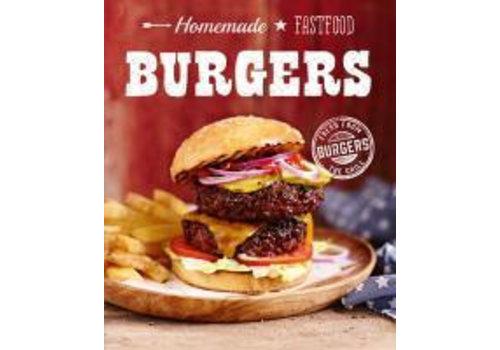 De Lantaarn Burgers