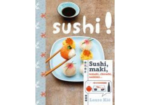 De Lantaarn Sushi