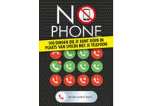 De Lantaarn No phone