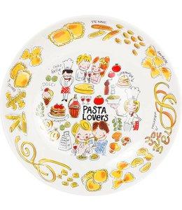 BLOND AMSTERDAM Pasta schaal 36cm