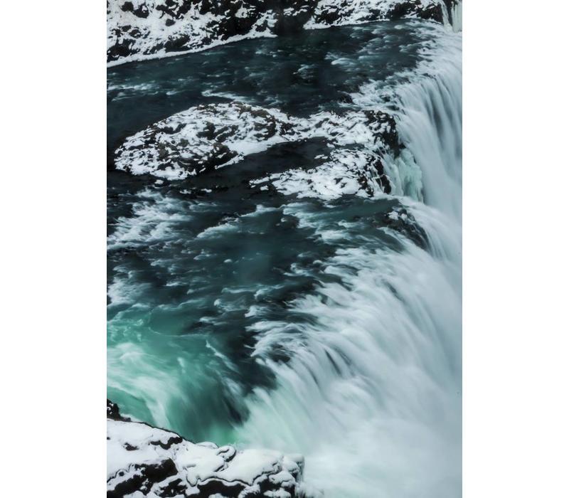Waterfall 50x70