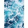 Blue Water 30x40