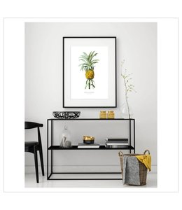 Leo La Douce Artprint A4 - Ananas Comosus