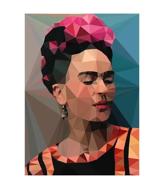 East End Prints Frida A3