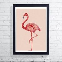 Flamingo A3