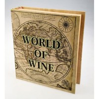 World of wine wijnset