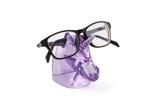 Balvi Eyeglasses holder unicorn pink