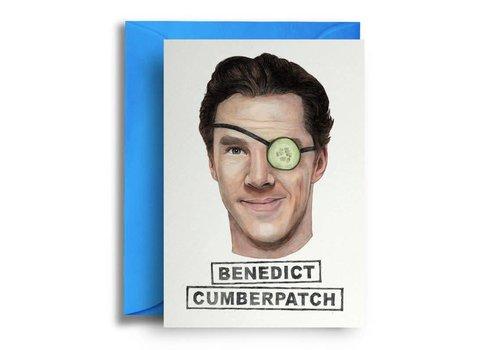 Quite Good Cards Benedict Cumberpatch