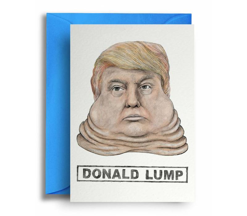 Donald Lump