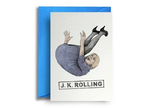 Quite Good Cards J.K Rolling