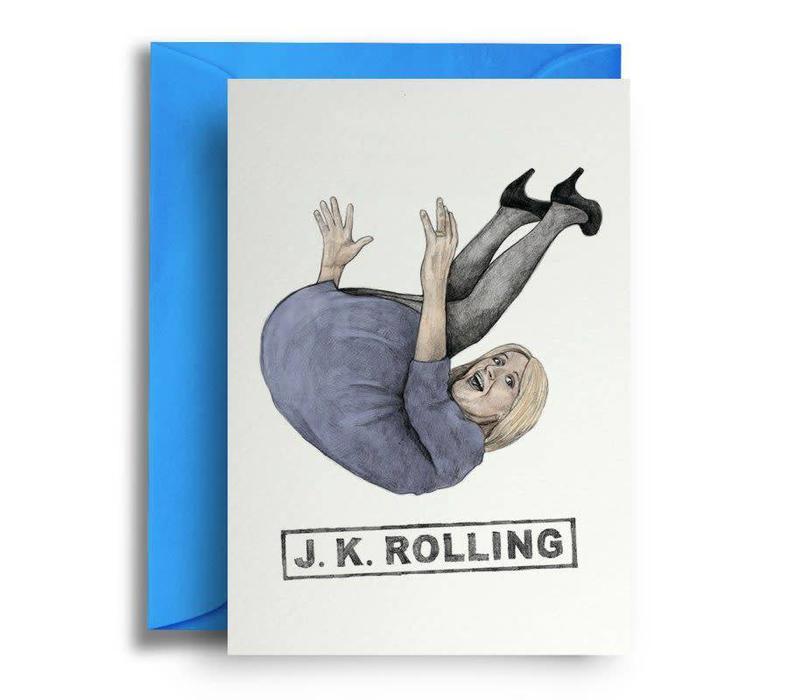 J.K Rolling