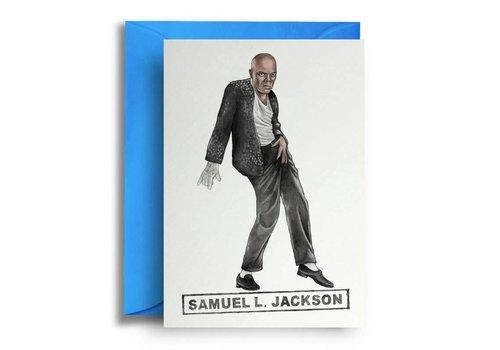 Quite Good Cards Samuel L. Jackson