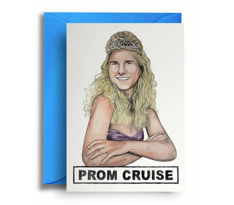 Prom Cruise