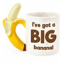 Big Banana mok