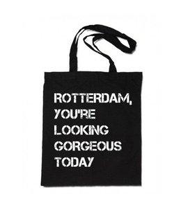 F&F Linnen Tas Rotterdam Gorgeous